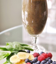 Burst of Antioxidants Smoothie