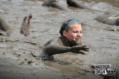 Alex Warrior Dash