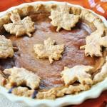 Vegan Pumpkin Pie (Dairy and Egg Free)