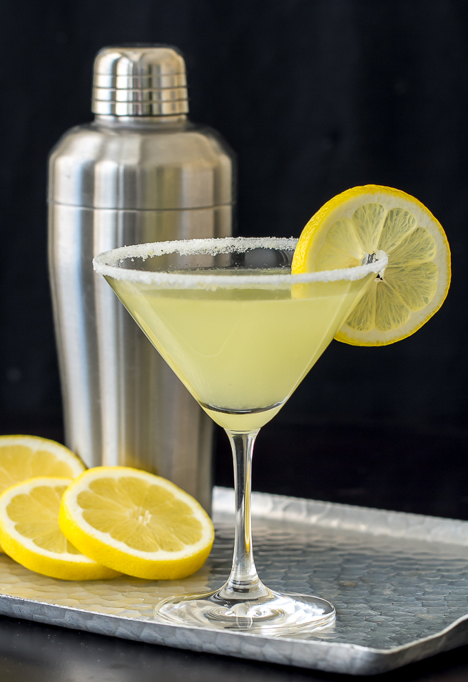 lemon drop martini meyer lemon drop martini meyer lemon drop martini ...