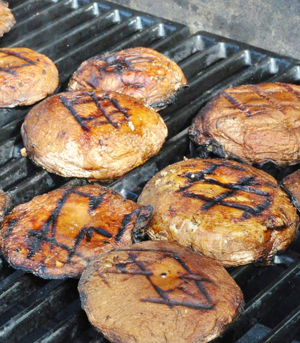Grilled-Portobello-Mushrooms