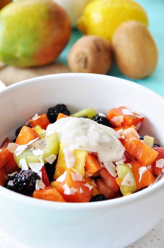 one piece devil fruit ambrosia fruit salad