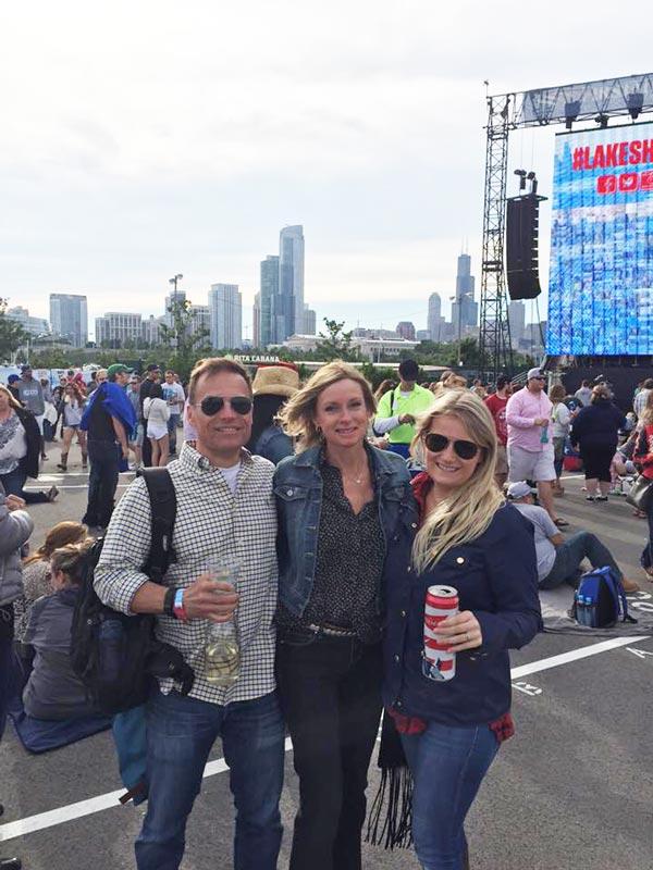 Windy City Lake Shake Festival