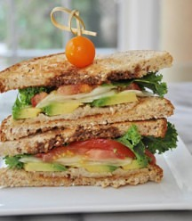 summer-sandwich-with-olive-oil