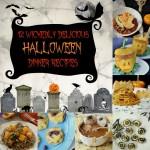 12 Wickedly Delicious Vegan Halloween Dinner Recipes