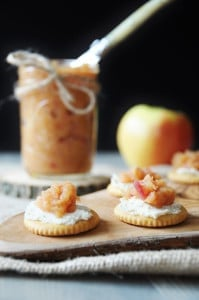 Curried Apple Relish