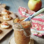 Curried Apple Relish (Vegan and Gluten-Free)