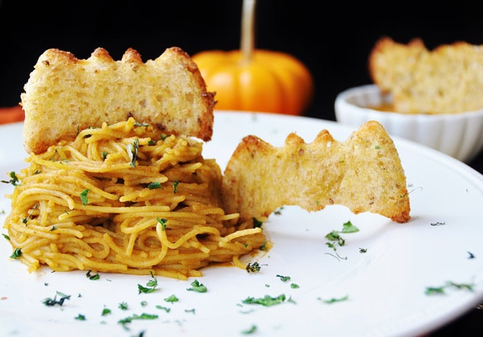 Halloween Dinner Recipes With Pictures.12 Wickedly Delicious Vegan Halloween Dinner Recipes