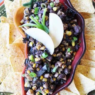 Better Beans Cuban Black Bean Dip