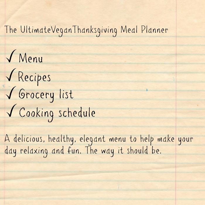 Vegan Meal Plans - Magazine cover