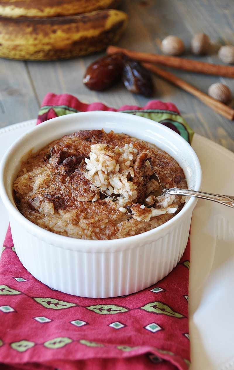 rice pudding rice pudding rice pudding rice pudding best ever rice ...