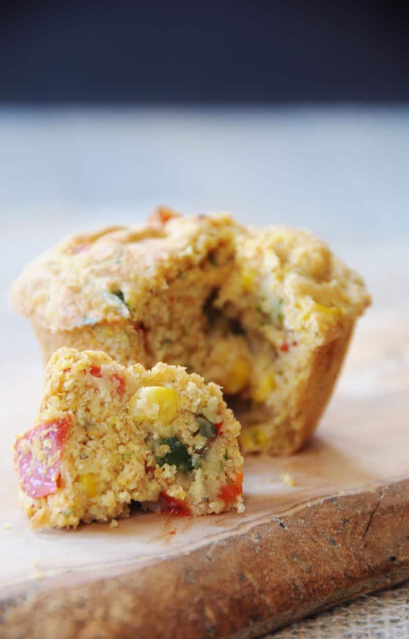 Forum on this topic: Vegan Bran Muffins, vegan-bran-muffins/