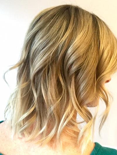 Linda's-hair