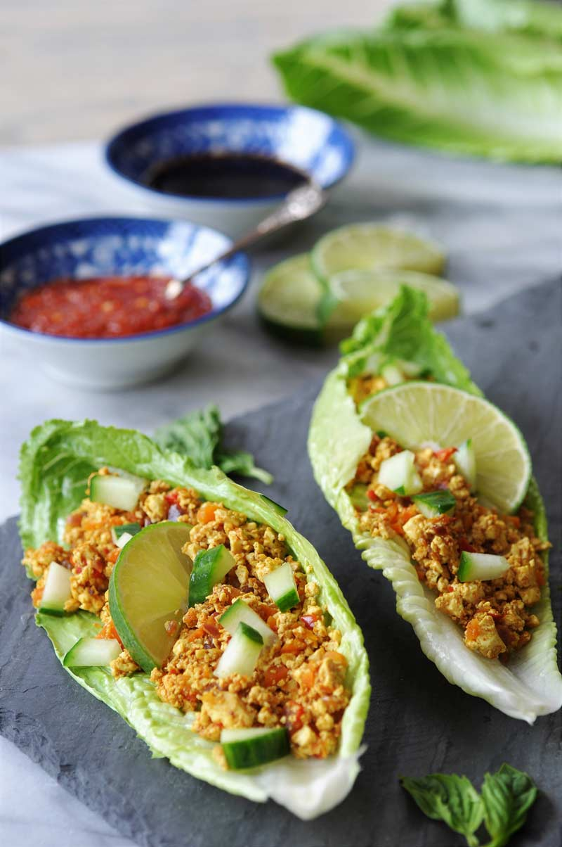 Communication on this topic: Mango Chicken Lettuce Wraps, mango-chicken-lettuce-wraps/