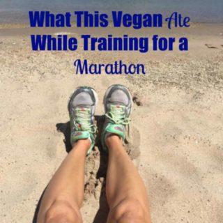 What This Vegan Eats to Train for a Marathon – Part 11