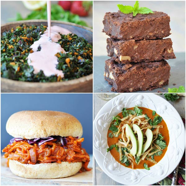 You can get enough protein while training for a marathon if you eat a whole foods vegan diet. See how at www.veganosity.com
