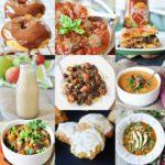 Favorite Fall Vegan Recipes