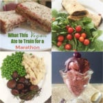 What This Vegan Ate to Train for a Marathon - Part 15