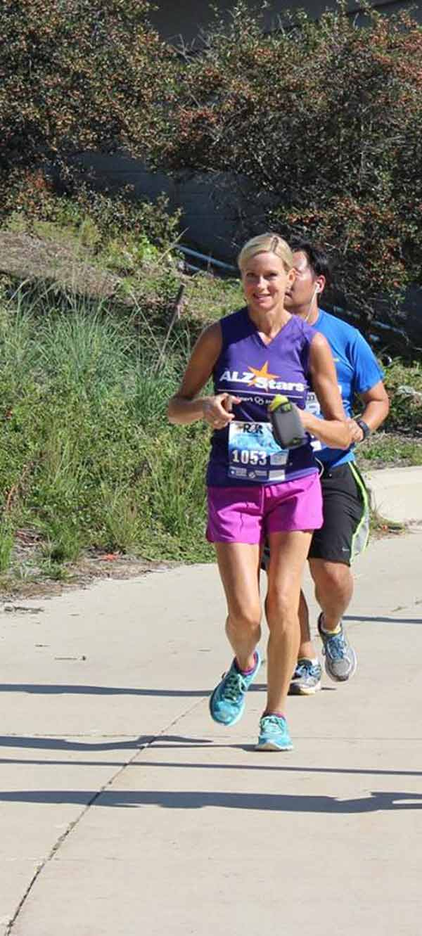 See what I ate to stay fit and strong while training for a marathon on a plant-based vegan diet. www.veganosity.com