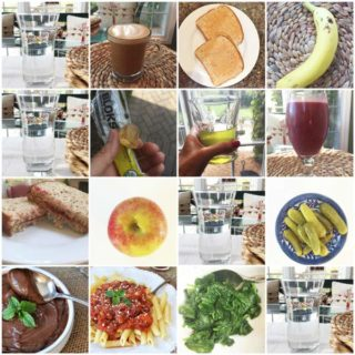 What This Vegan Ate to Train for a Marathon – Part 17