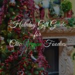 Holiday Gift Guide for Chic Vegan Foodies