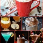6 Holiday Drinks to Make Your Day Merry & Bright