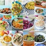 12 Healthy Vegan Summer Salads