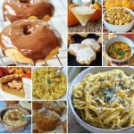 12 Sweet and Savory Pumpkin Recipes
