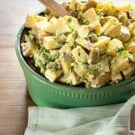 Vegan Southern-Style Creamy Potato Salad