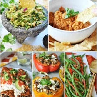 Father's Day Spicy Recipe Round-Up and Gift Ideas