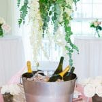 How to Host an ALL VEGAN & GLUTEN FREE Bridal Shower