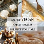 Sweet Vegan Apple Recipes Perfect for Fall