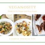 How to Go and Stay Vegan, It's Easier Than You Think