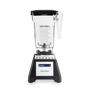 Shop a blendtec blender to help make our recipes